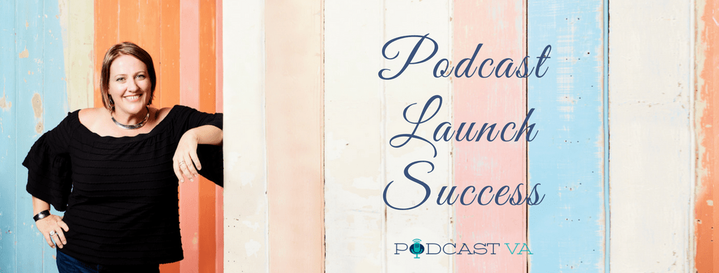 podcast-launch-success
